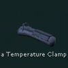a Temperature Clamp