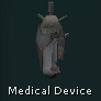 Medical Device (Grey)