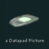 a Datapad Picture