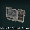 Mark II Circuit Board