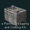 a Flaring, Swagging and Cutting Kit