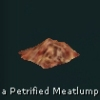 a Petrified Meatlump